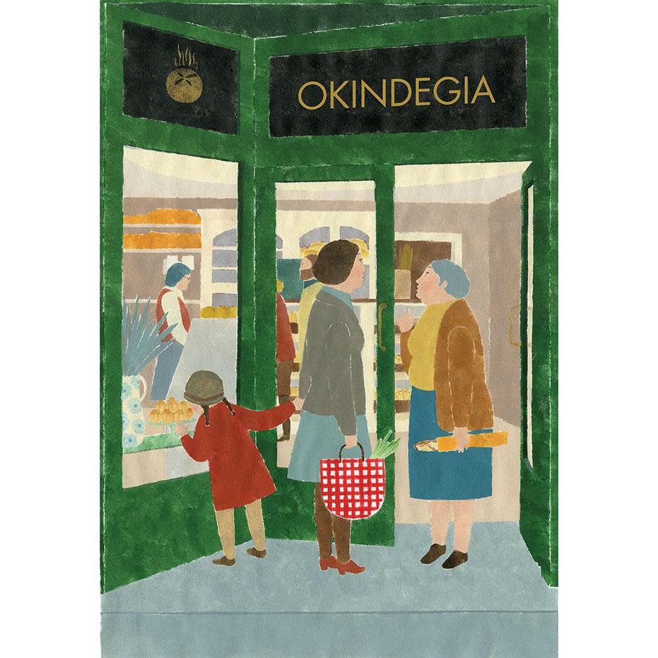ilustración Elena Odriozola