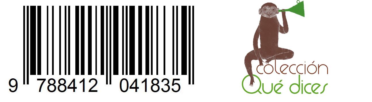 ISBN del libro Así soy yo