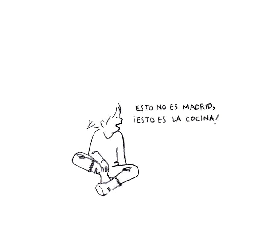 Ilustraciones del libro Así soy Yo