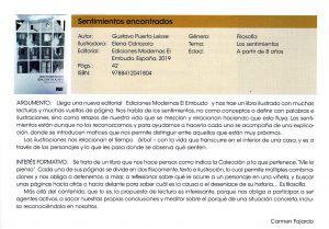 Revista Lazarillo