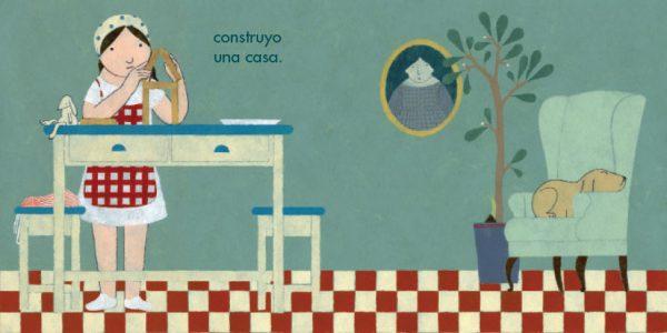 Ilustración Prelectores Elena Odriozola