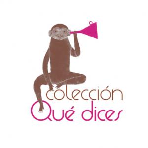 Logotipo Colección Que dices modernas el embudo