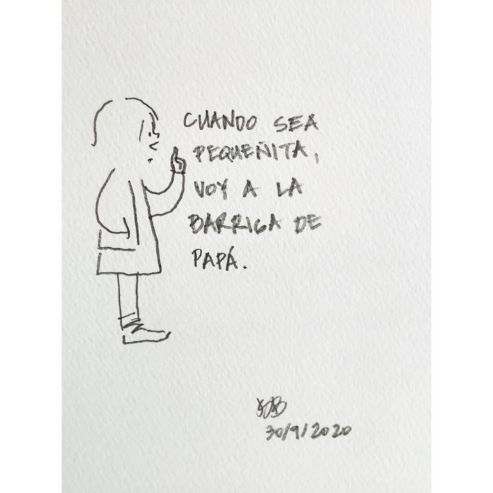 Ilustración Juliana Salcedo