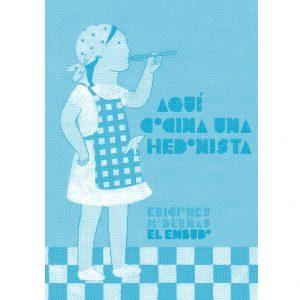 Ilustración Serigrafía Elena Odriozola